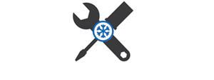 Servis klimatizací Logo